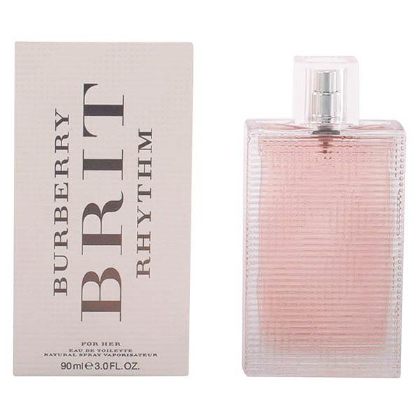Perfume Mujer Brit Rhythm Wo Burberry EDT