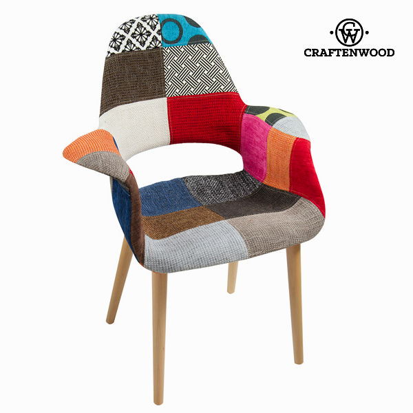 Silla patchwork pp by Craftenwood