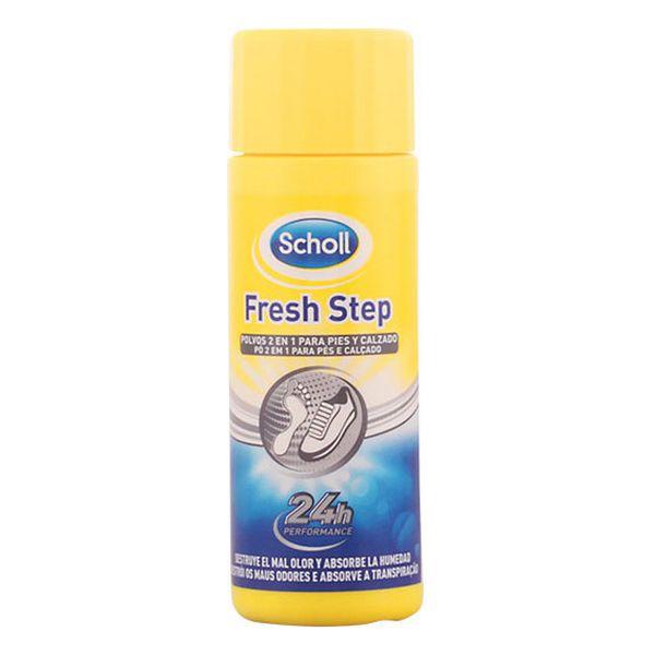 Desodorante en Polvo para Pies Fresh Step Scholl