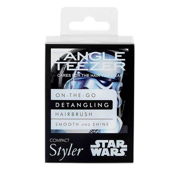 Spazzola Districante Compact Styler Stormtrooper Tangle Teezer
