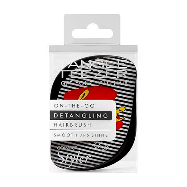 Spazzola Districante Compact Styler Prince's Trust Tangle Teezer