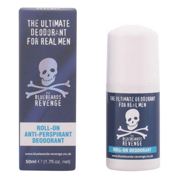 Desodorante Roll-On The Ultimate For Real Men The Bluebeards Revenge