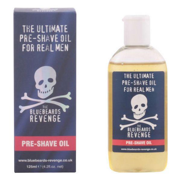 Aceite Hidratante Preafeitado The Ultimate The Bluebeards Revenge