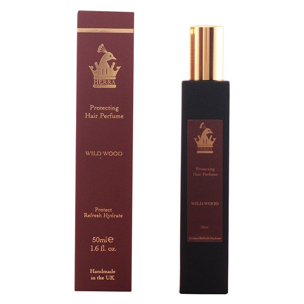 Perfume Unisex Wildwood Herra