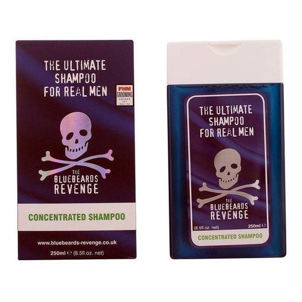 Koncentriran šampon za lase Hair The Bluebeards Revenge (250 ml)