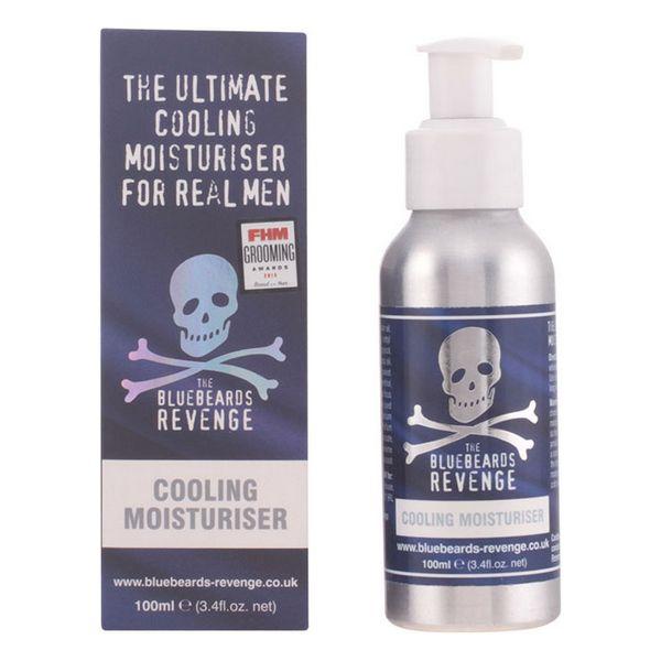 Crema Hidratante The Ultimate The Bluebeards Revenge