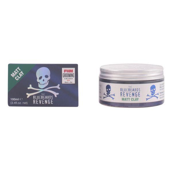 Vosek za kodraste lase The Bluebeards Revenge (100 ml)