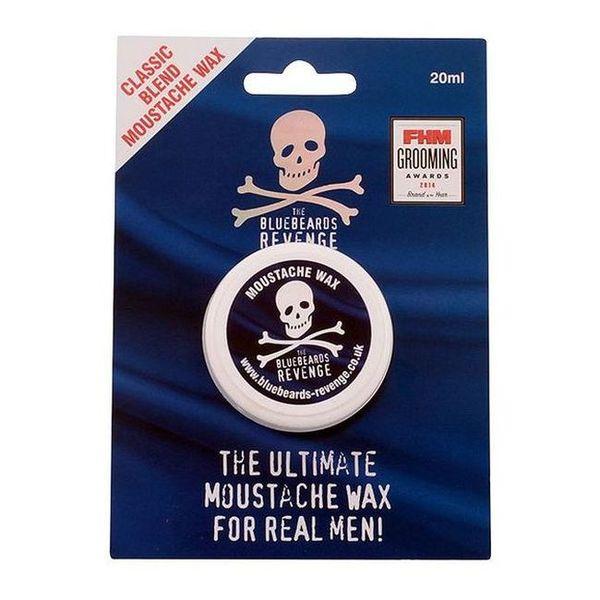 Vosek za oblikovanje brk The Ultimate The Bluebeards Revenge (20 ml)