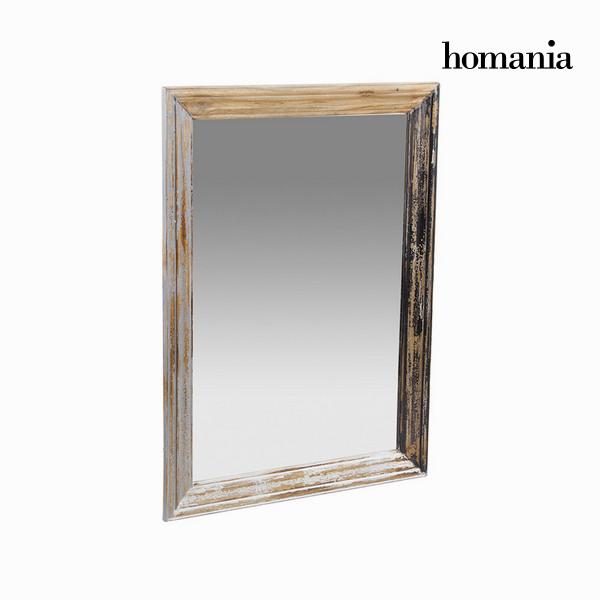 Specchio - Poetic Collezione by Homania