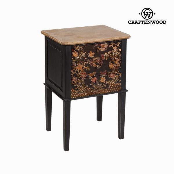 Tavolo 3 cassetti batik - Paradise Collezione by Craftenwood