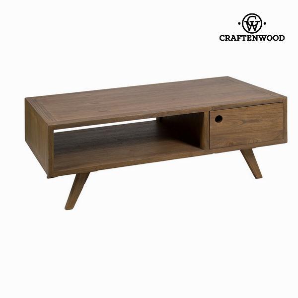 Tavolino amara 2 cassetti - Ellegance Collezione by Craftenwood