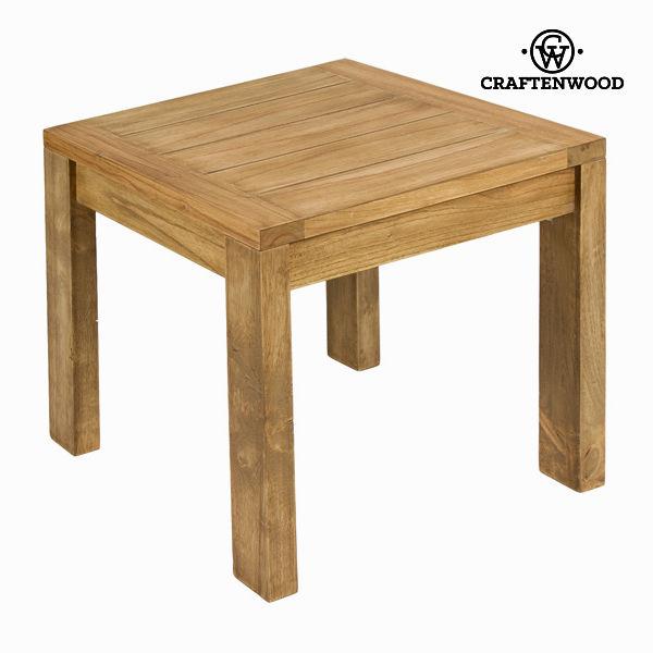 Tavolo basso chicago - Square Collezione by Craftenwood