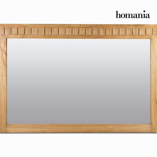 Specchio chicago - Square Collezione by Homania