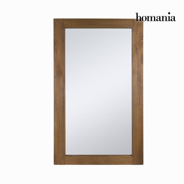 Specchio amara - Ellegance Collezione by Homania