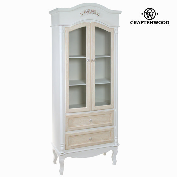 Vitrina con dos puertas - Colección Spring by Craftenwood