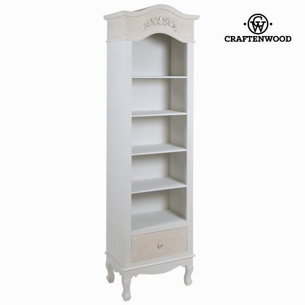 Estantería con cinco estantes - Colección Spring by Craftenwood