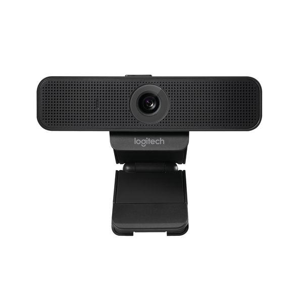 Webcam Logitech C925 HD 1080p Auto-Focus Nero
