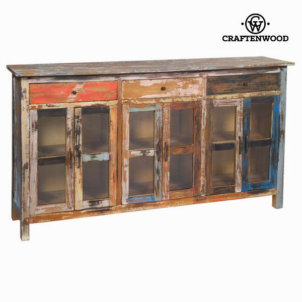 Aparator vintage 6 puertas - Colección Poetic by Craftenwood