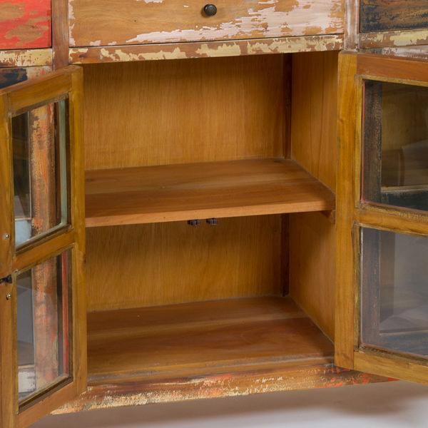 Aparator vintage 6 puertas - Colección Poetic by Craftenwood (3)
