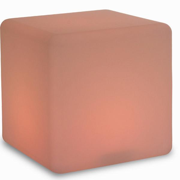 Cubo con luz para exterior by Homania (4)