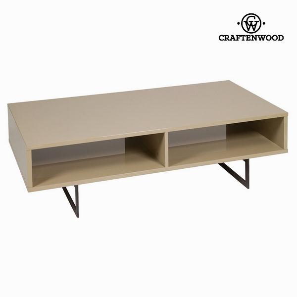 Tavolino liv moka grigio - Modern Collezione by Craftenwood