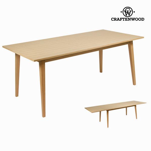 Tavolo Allungabile Wood - Modern Collezione by Craftenwood
