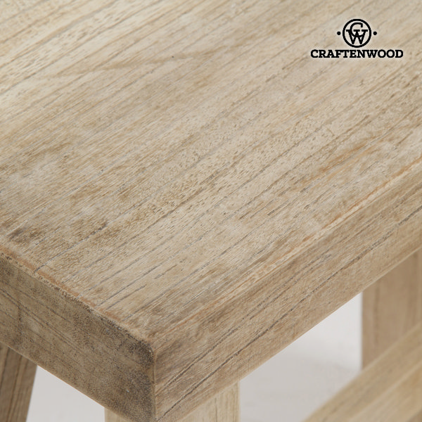 Banqueta de madera stijn by Craftenwood (2)