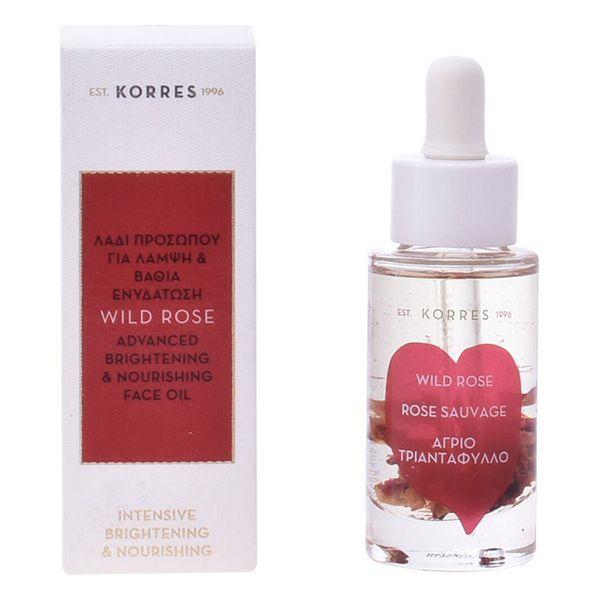 Aceite Facial Wild Rose Korres