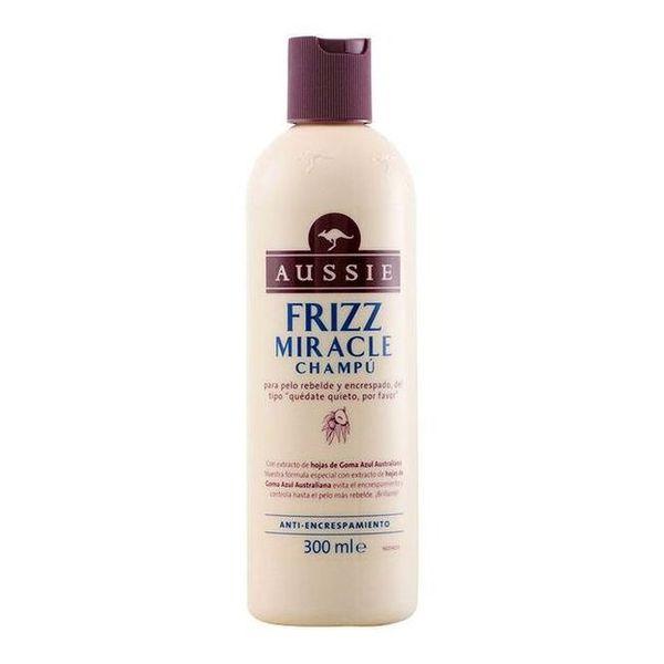 Champú Frizz Miracle Aussie