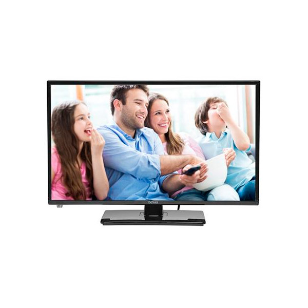 "TELEVISIóN DENVER ELECTRONICS 2468T2CS 24"" LED FULL HD NEGRO"