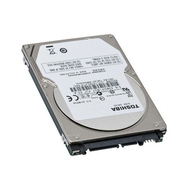 "Trdi Disk Toshiba MQ01ABF050 2.5"" 500 GB Sata II 5400 rpm Buffer 8 MB"