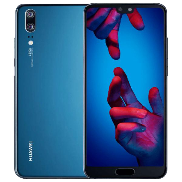 Smartphone Huawei P20 5,8