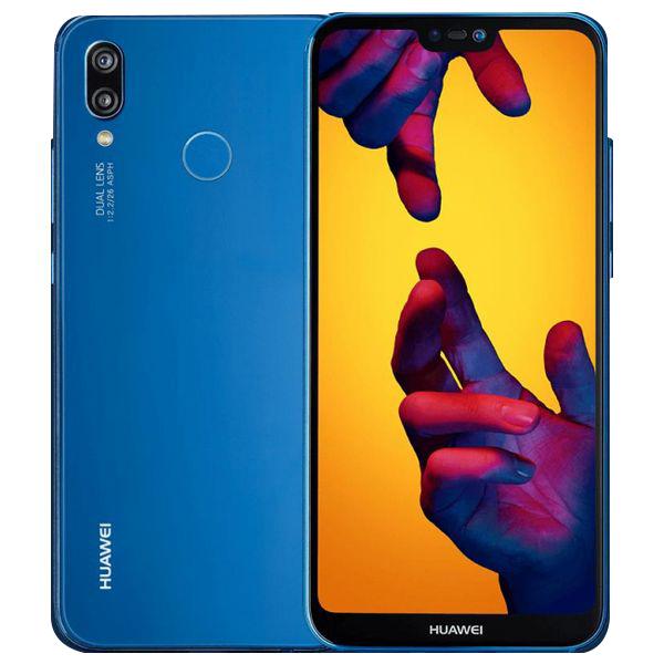 Smartphone Huawei P20 Lite 5,84