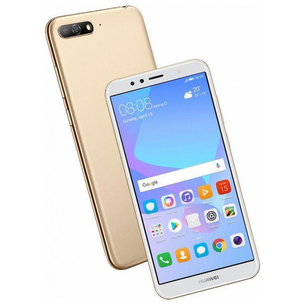 Smartphone Huawei Y6 2018 5,7