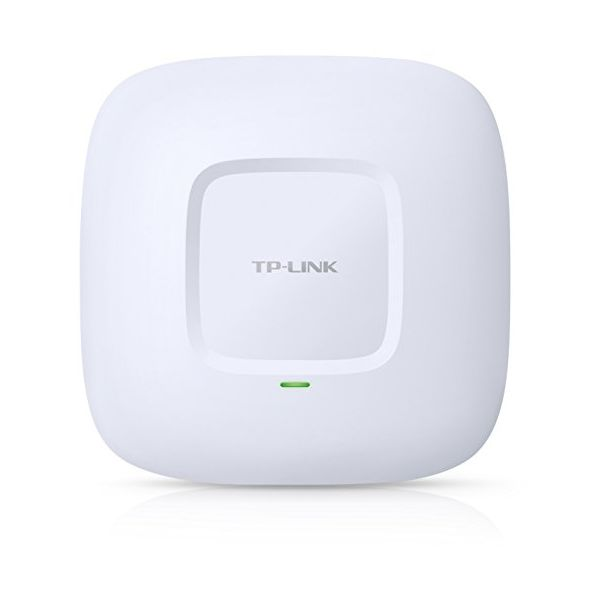 Punto d'Accesso TP-LINK NSWPAC0292 EAP110 7,7W 24V 1 Fast Ethernet (RJ-45) PoE 2.4~2.4835 GHz Bianco