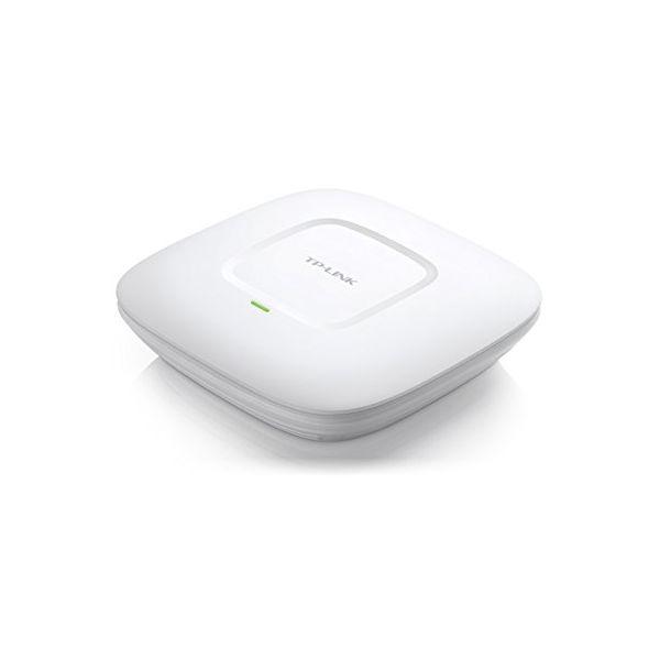 Dostopna točka TP-LINK NSWPAC0290 EAP115 5W 12V 1 Fast Ethernet (RJ-45) 2.4~2.4835 GHz Bela
