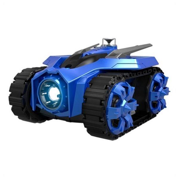 Coche Zega BXZE1102 Gondar Inalámbrico Azul