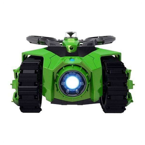 Coche Zega BXZE1103 Razor Inalámbrico Verde