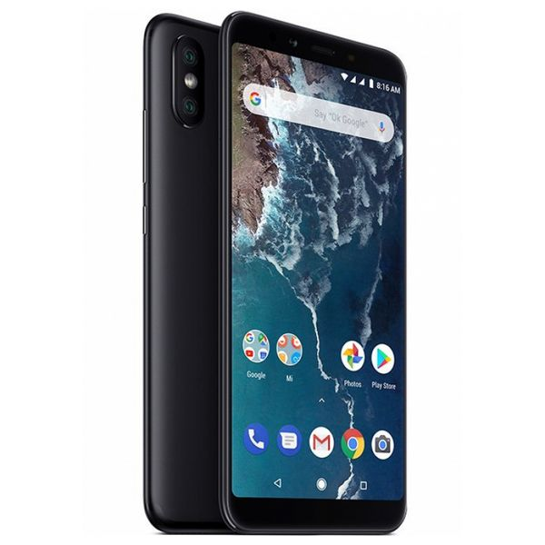 Smartphone Xiaomi Mi A2 5,99