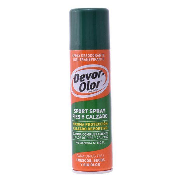 Desodorante para Pies Spray Sport Devor-olor