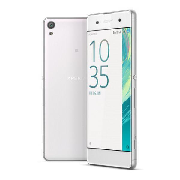 Sony Xperia Xa White 4G 16GB White