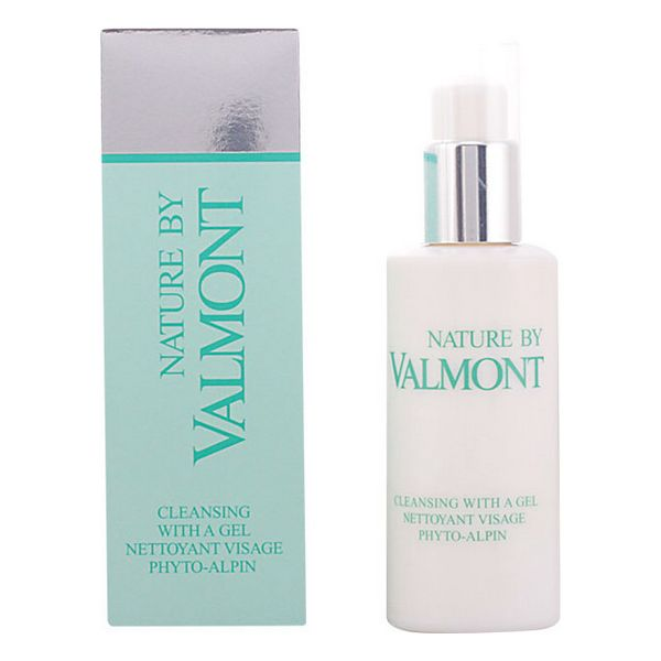 Gel Limpiador Facial Nature Valmont