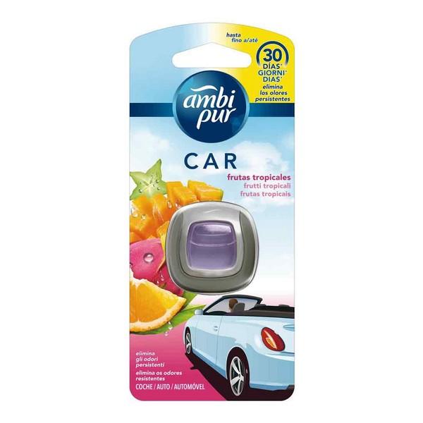 Deodorante per la Macchina Frutti Tropicali Ambi Pur (30 D�as)