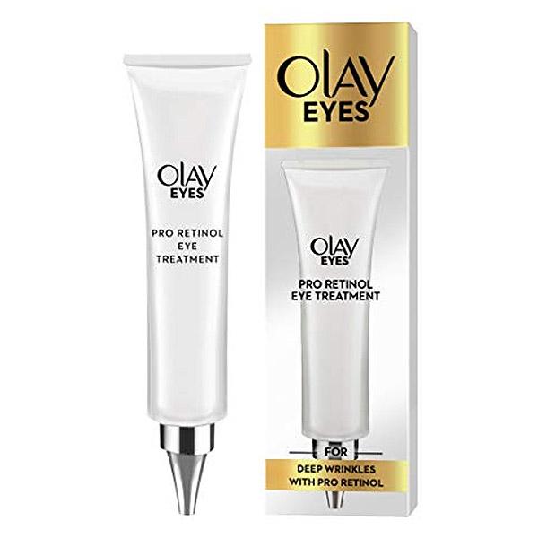 Trattamento Antietà per Contorno Occhi Pro-retinol Olay (15 ml)