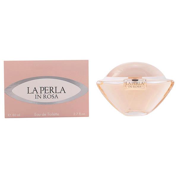 Perfume Mujer In Rosa La Perla EDT