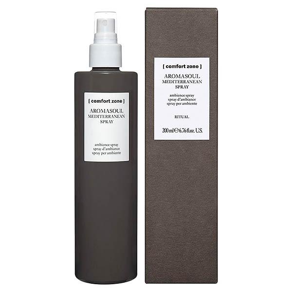 Perfume Unisex AROMASOUL Comfort Zone 75639 edt