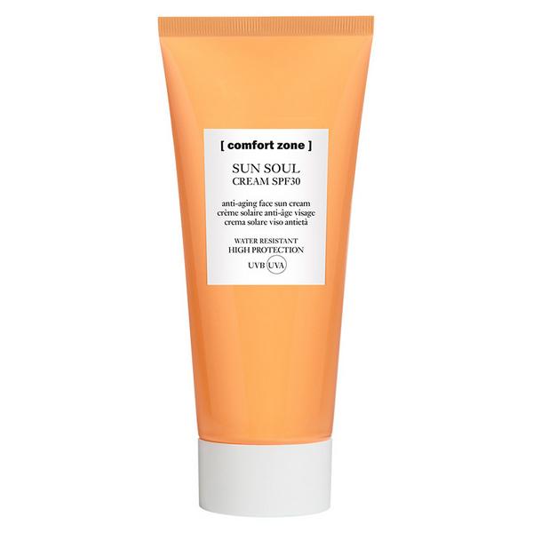 Krema za Sončenje Sun Soul Comfort Zone SPF 30 (60 ml)