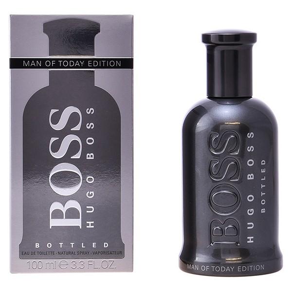 Perfume Hombre Boss Bottled Man Of Today Hugo Boss-boss EDT