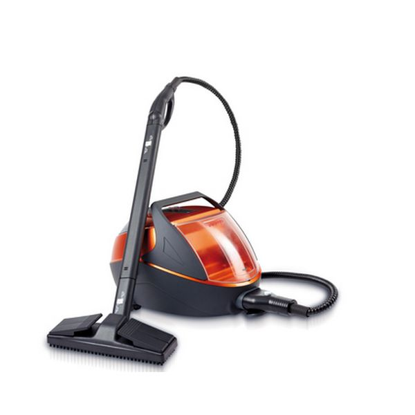 Vaporeta POLTI PTEU0224 4.5 BAR 120 g/min 0,75 L 1150W Negro Naranja