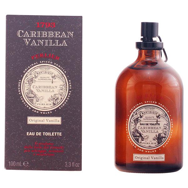 Perfume Hombre Caribbean Vainilla Original Victor EDT